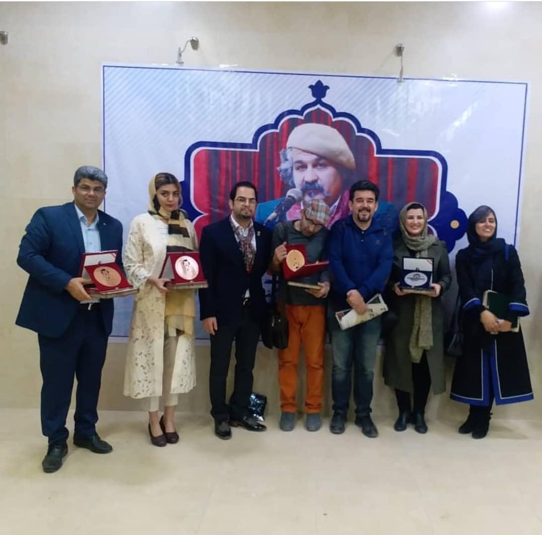 جایزه ملی دکتر حسین جلالپور به ایستگاه آخر رسید